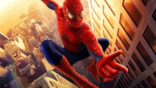 Spider Man Trilogy Music  Video   Superhero
