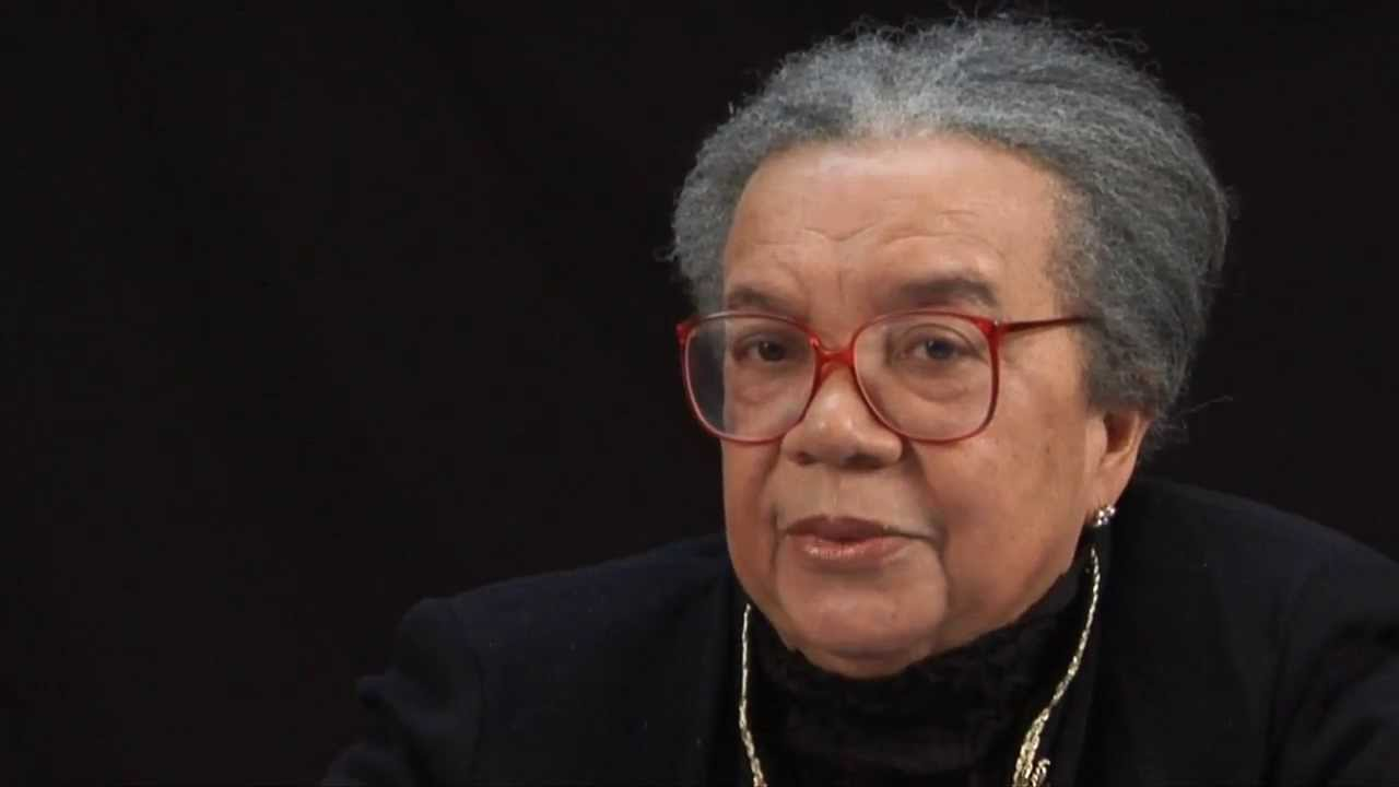 Marian Wright Edelman: What Parents and Teachers Need to Know ...
