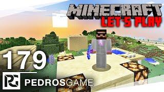 Pedro | Minecraft Let