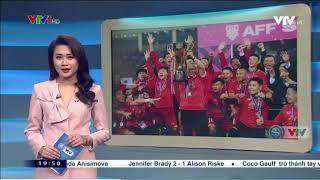 Bản tin thể thao 24/7 ngày 25/2/2020: Liverpool nói dài mạch bất bại !
