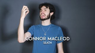 Spoken Word | Connor Macleod | Seath