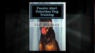 Learn Dog Training Secrets - Drug Dog Training