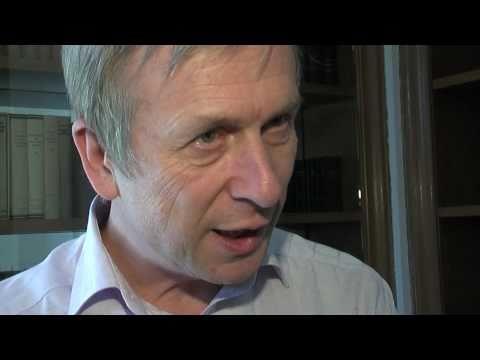 SYMPOSIUM Interview Kevin Warwick