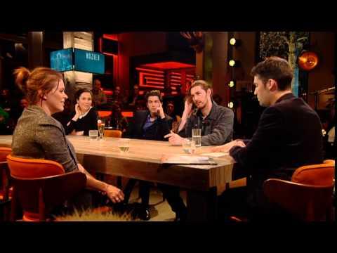 Café Corsari: Interview Hozier Mp3