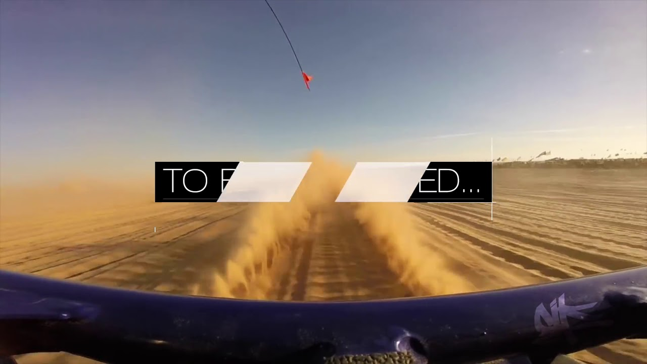 Utv Glamis Testing 400+Hp Alba Racing Yamaha Yxz1k Turbo  Sik Videos 02:06  HD