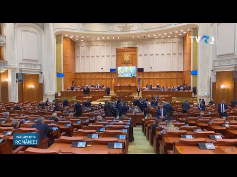 Parlamentul României -