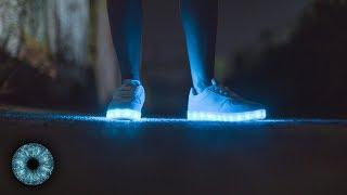 Blaulicht-Alarm: Zerstört LED-Licht unsere Augen? - Clixoom Science & Fiction