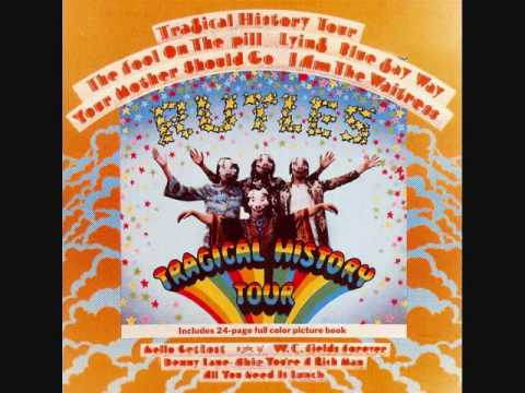 The Rutles: Doubleback Alley