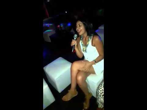 Te quedo grande la yegua karaoke en vivo