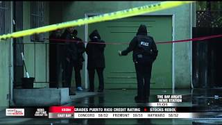 Victim of Oakland Home Invasion Homicide Identified