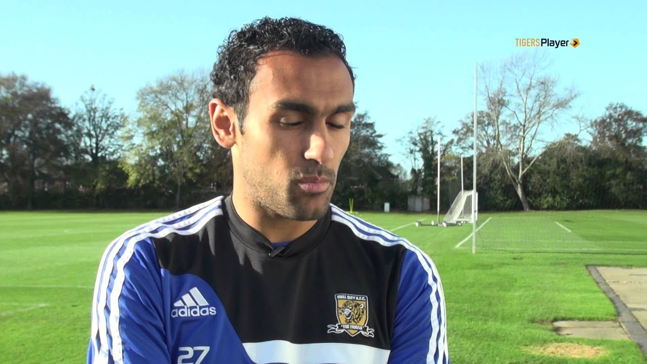 Southampton Preview With Ahmed Elmohamady