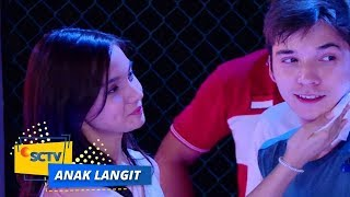 Highlight Anak Langit - Episode 887