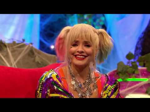 Celebrity Juice S22E04 HALLOWEEN SPECIAL