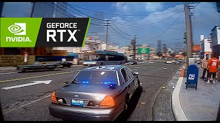 GTA 5 PhotoRealistic Graphics GEFORCE RTX™ 2080 Ti SLI Gameplay (GTA 5 Mods PC)