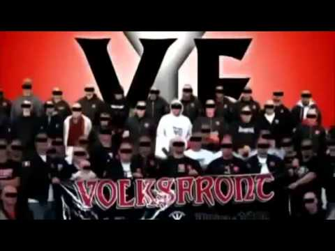 Arische Bruderschaft   Nazis İn Amerika Doku