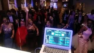 Dj Headrush Prom Night