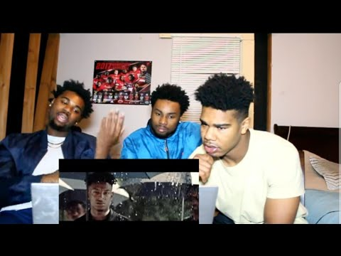 """21 Savage - Nothin New (Official Music Video) REACTION!! """"KIDS AT HEART"""""""