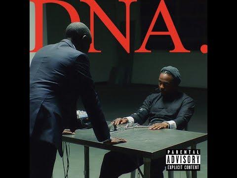 Kendrick Lamar - DNA (Clean) *Fixed*                     Check des