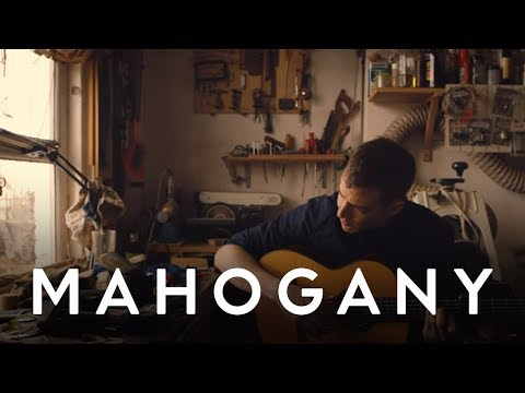 Charlie Cunningham - You Sigh & Answers | Mahogany Session