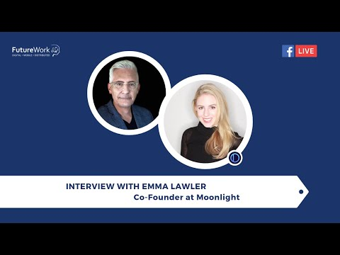 Interview with Emma Lawler from Moonlight Work