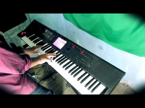 Luis Fonsi - Despacito ft. Daddy Yankee Cover Version PIANO