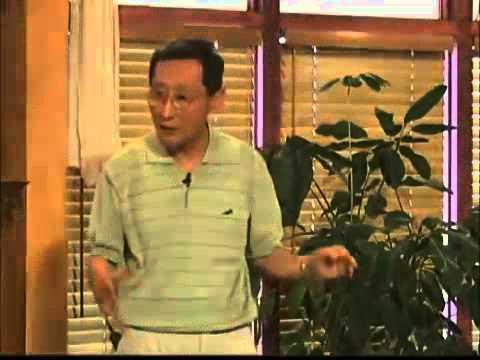 17. Biološki aspekt Šabata - Dr Šang Li