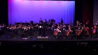 William Tell Overture (Abridged). Chamber Orchestra