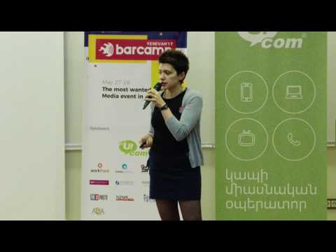 Diana Hovhannisyan How to promote the business in Social Media?