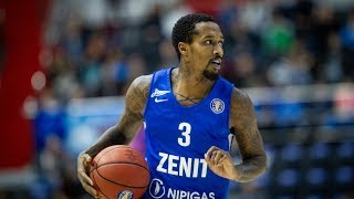 Brandon Jennings Highlights 2018 ᴴᴰ -  STAR Performance!