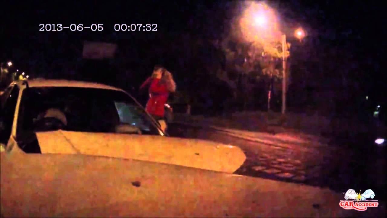 Cabahrain 3 Car Accident Lincoln Ne Youtube