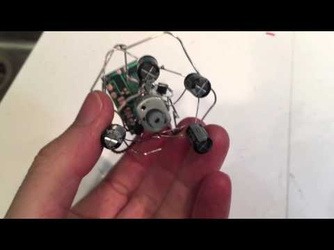 Beam Robot with 100W LED illumination