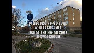 Stockholm no go zone No Go