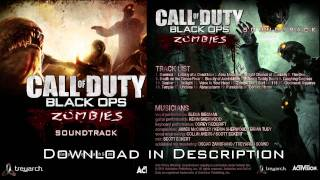 Black Ops - Nazi Zombies Soundtrack | FREE Download