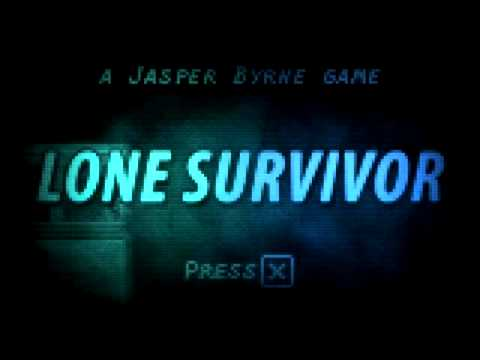 Lone Survivor - Sleep Forever (looped)