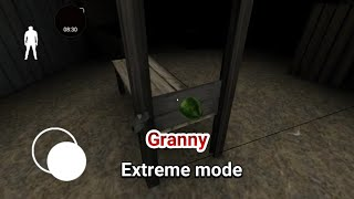 This is so sick - Granny Extreme Mode - Complete Gameplay