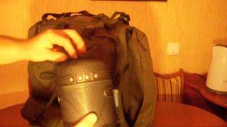 """Видеоответ для пользователя MolchunU2.Ранец """"Десантный М"""""""