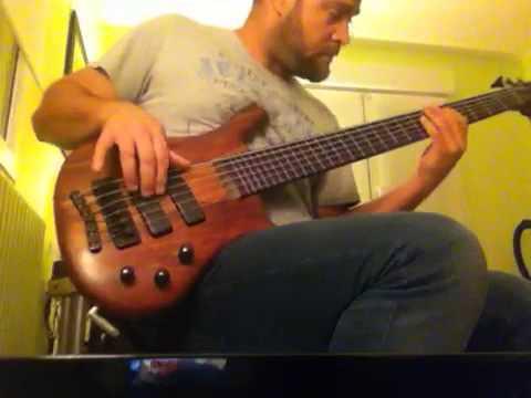 Primus | Last Salmon Man Short Bass cover |