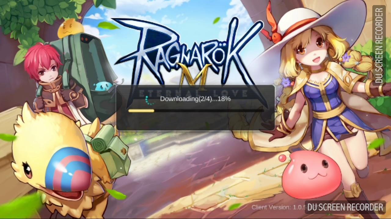 Ragnarok Eternal Love Black Screen Solved