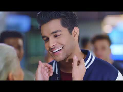 Colgate Total Toothpaste TVC (Director's Edit)