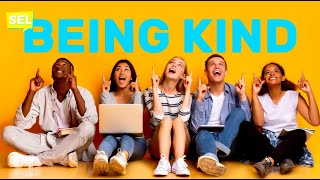 SEL Video Lesson of the Week (week 20) - Being Kind to Others
