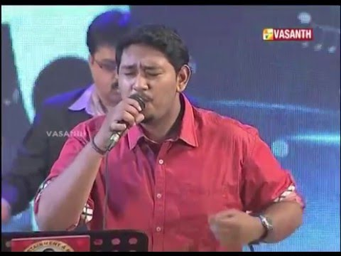 Super Singers SHRAVAN & SRINISHA in GANESH KIRUPA Best Light Music Orchestra in Chennai