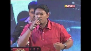 Super Singers Shravan Srinisha Ganesh Kirupa Best Light Music Orchestra Chennai