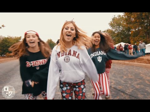 I'm Shmacked - Indiana University 2015