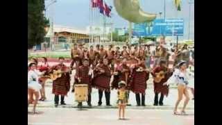 Fortaleza el Caporal es de Bolivia