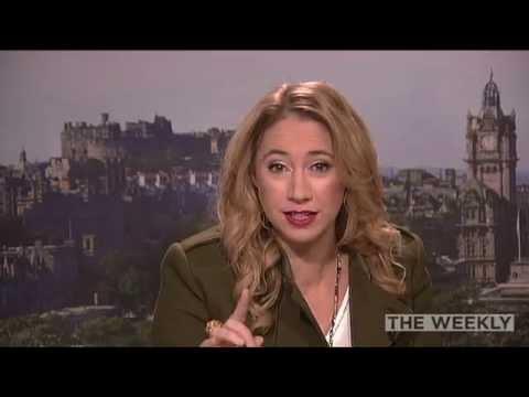The Weekly: Tiffany Stevenson talks plastic surgery