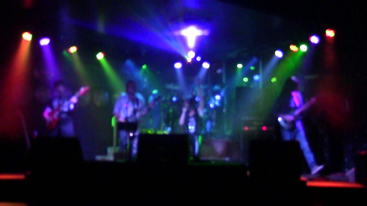 Aural Deception Covering Van Halen S Song Panama Youtube