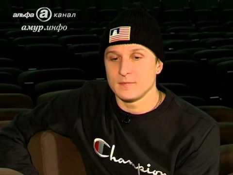Макс Нестерович