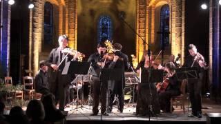 Vivaldi: Concerto pour 4 violons en si mineur - Pham/Gjezi/Darmon/Tudorache - OCNE/Krauze