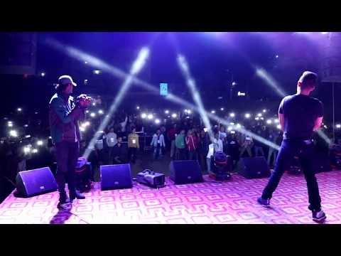Laure - Best Performance |  Concert In Ghorahi, Dang | Ashish Rana Laure