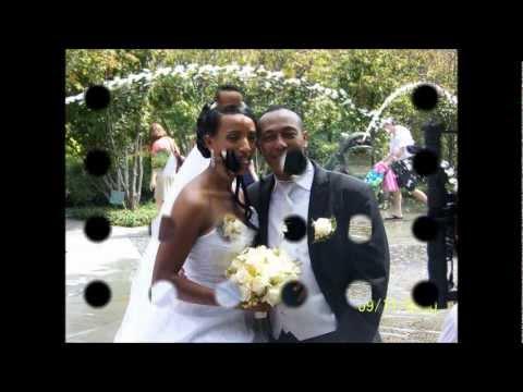 seble dietrich wedding by ermias new youtube